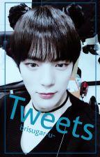 Tweets •Showhyuk/Showmin• by Brisugar-u-