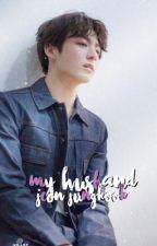 My Husband Jeon Jungkook by shkook