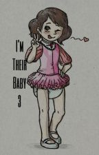 I'm Their Baby 3 by Balthazar85