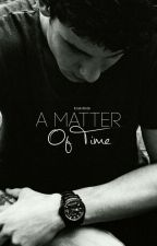 A Matter Of Time | sm. by missatomicb