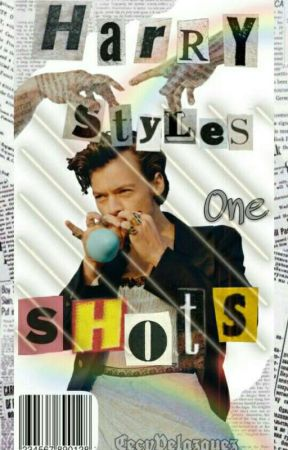 ♡ONE SHOTS ♡ by CecyVelazquez