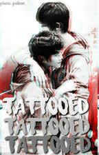 Tattooed (CHANBAEK) by Princess_Yeoldetort
