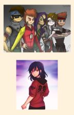 Aphmau's little secret (Mithmau fanfic) by LittleAphmau