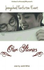 Jeongcheol Fanfiction Event 'Our Stories' by kikohana