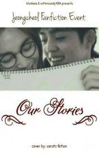 Jeongcheol Fanfiction Event 'Our Stories' by kikohana