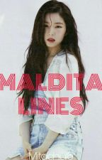 Maldita Lines by Mitachu16