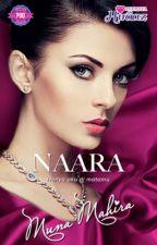 NAARA by MunaMahira