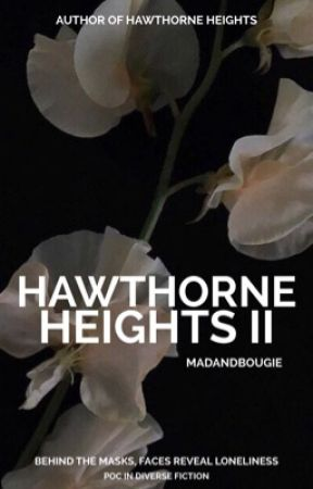 Hawthorne Heights II by madandbougie