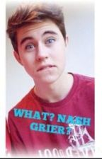 Love at first sight? - nash grier love story by 12aoife12