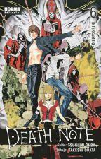 Death Note Fanı Olma Kuralları by JaponIzleyenAnime