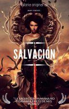 Salvación. by MaryChavez1