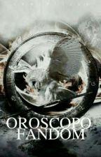 Oroscopo Fandom  by newtellaax