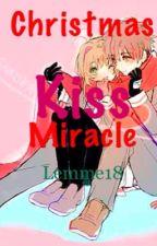 Christmas Kiss Miracle by LemjaneKamaku