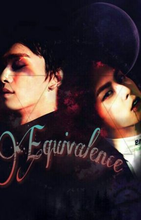'Equivalence'[တူညီေသာအရာ] by XiuonlyforChen