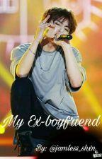 My Ex-boyfriend (A Jeon Jungkook fanfic) by jamless_shxn