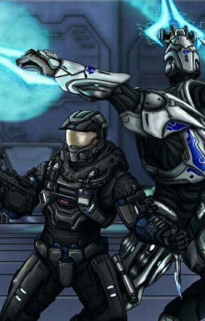 why we love the halo franchise by Problumdart1