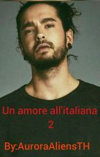 Un Amore All'Italiana 2 by AuroraAliensTH