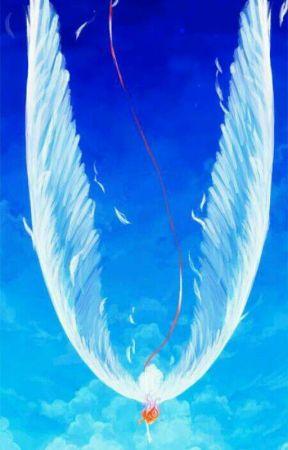 Angel by Bunnychiiilld
