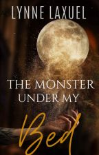 The Monster Under My Bed by Black_Tequila