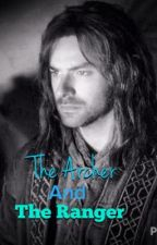 The Archer & The Ranger {Kili FF} EDITING by majestic_bxrnes