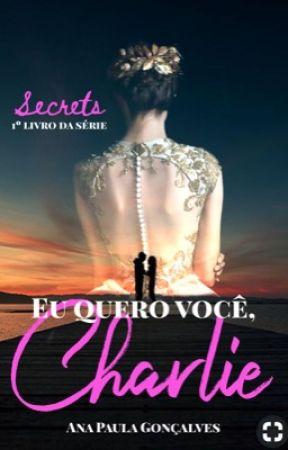 A Rainha   1º livro  by A_chant