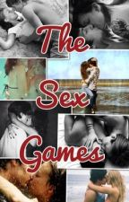 The sex games PG 13!!!!!!!!!! by getreadyforthis