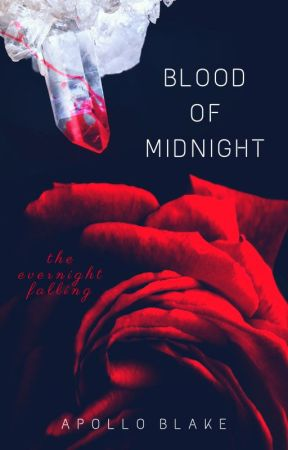 Blood of Midnight by ApolloBlake