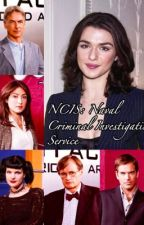 NCIS: Naval Criminal Investigative Service | Book 1 by tivaotpforever