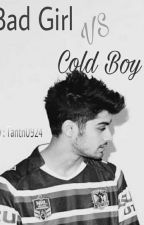 Bad Girl And Cold Boy [Slow Update] by Tantri0924