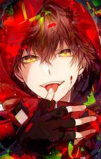 [ Asano x Karma ] Vampire's World by HarukoSuzuko