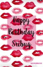 Its Sribug's Birthday by juvenilebaby