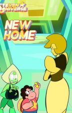 New Home: Cómic de Steven Universe by The_Steven
