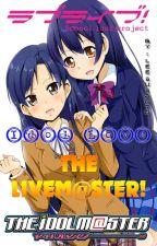 Idol Love: The Livemaster! by LeeHavensnug