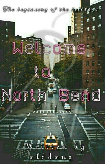 Welcome to North Bend