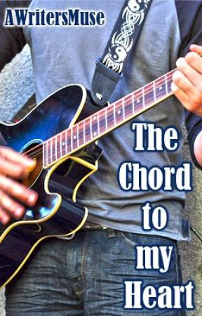 The Chord to my Heart by shahiraskhan