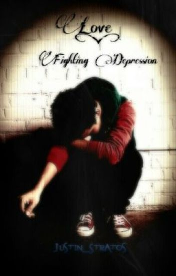 Love: Fighting Depression(boyxboy)