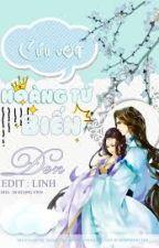 Cứu vớt hoàng tử biến đen by nthnguyen01