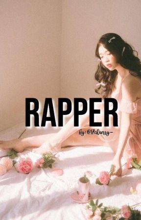 Rapper | Im Youngmin by baebiesarah