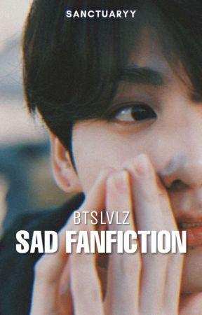 BTS LVLZ SAD FANFICTION by taegarlic