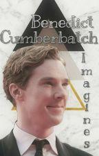 ❤ Benedict Cumberbatch and Tom Hiddleston Imagines ❤ by ItsMeNinaTurtle