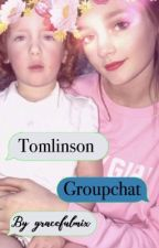 Tomlinsons chats by gracefulmix