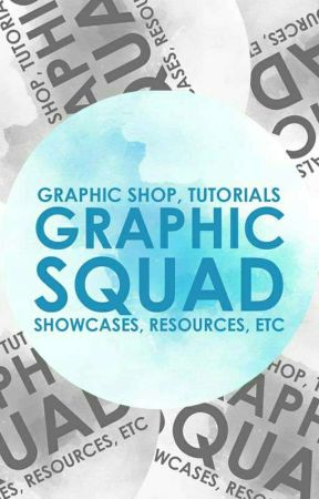 Campaign: #GraphicSquad by fairygraphic
