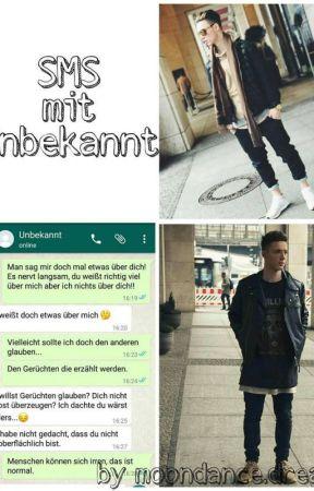 SMS mit Unbekannt ~ DieLochis FF by Mareenibaba