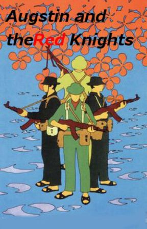 Agustin and The Red Knights - Vol 1 by Kabenzo