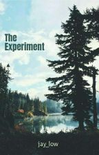 The Experiment by jaelow