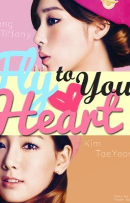 [TRANS][TAENY] FLY TO YOUR HEART [END]