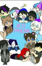 OCSS Daycare by NeonCat1215
