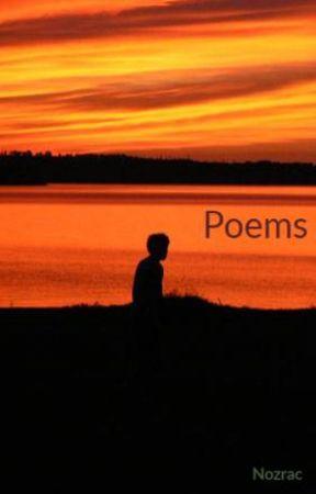 Poems by Nozrac