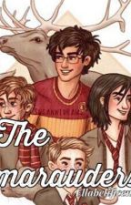 The marauders - book 1 by ellabelificent