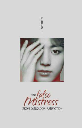 false mistress   jungkook by jyd_vhyn